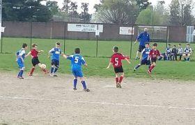 Primi calci 1° anno – Asd Cogliatese Calcio